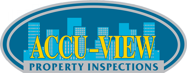 Accu-View Property Inspections, Inc. Logo